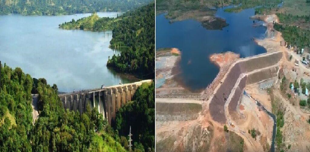 Haïti: Les barrages Péligre et Marion