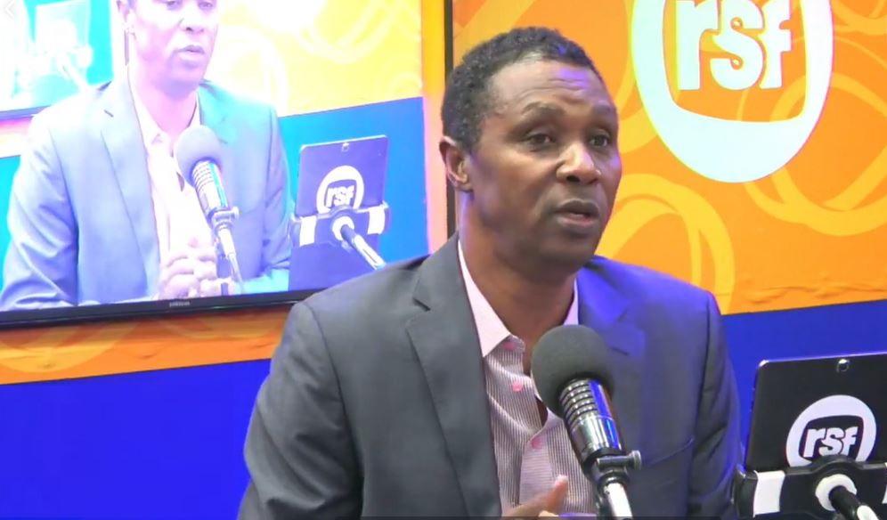 Haïti: Clarens Renois «L'opposition n'a pas la volonté réelle de discuter»
