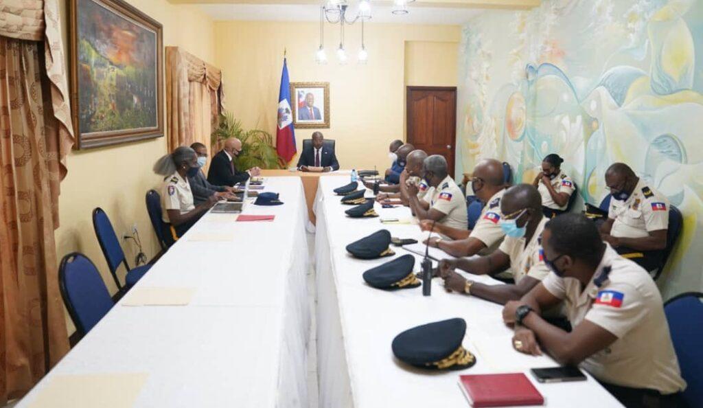 Haïti: Le CSPN annonce des mesures devant mettre les gangs hors d'état de nuire