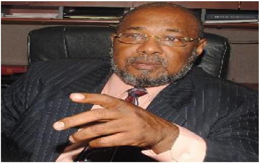 Haïti: L'ancien président du Conseil électoral Frantz-Gérard Verret décédé de la covid-19