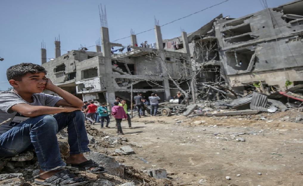 Monde: Le Qatar annonce une aide de 500 millions de dollars pour la reconstruction de Gaza
