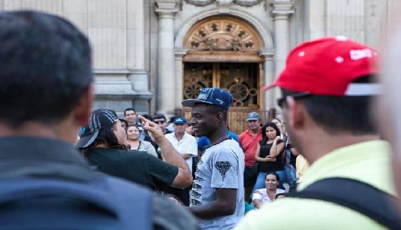 Haïti: Plusieurs milliers de migrantes et migrants haïtiens en situation irrégulière menacés de déportation