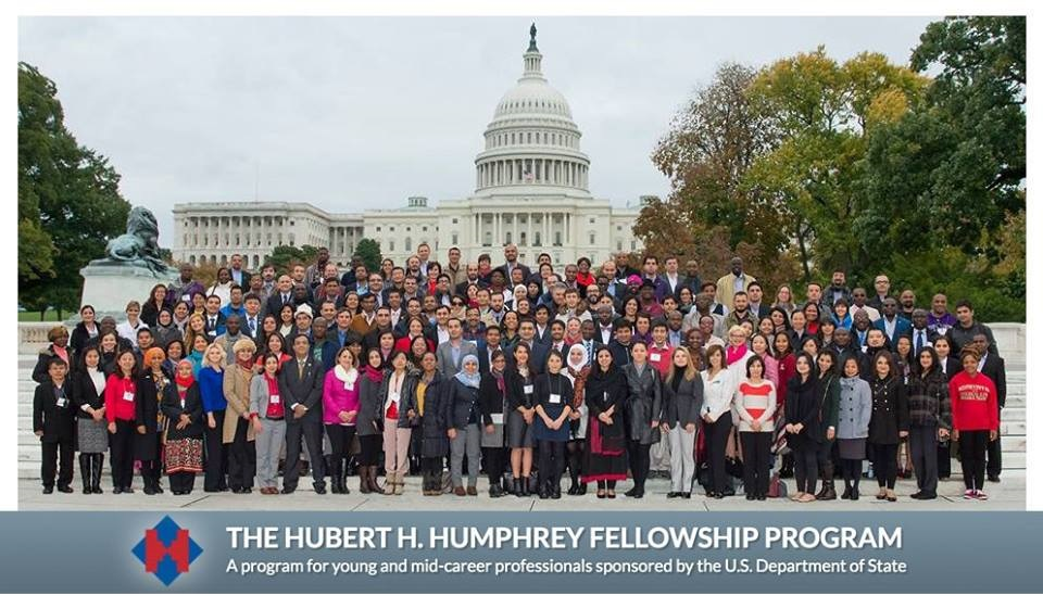 Haïti: Appel à candidature pour la bourse Hubert H. Humphrey aux États Unis