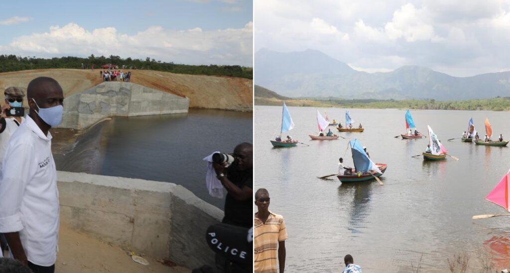 Haïti: Jovenel Moïse «Le changement de la constitution est la condition sine qua non pour sauver le pays»