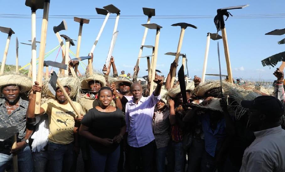 Haïti: Foire agrogastronomique et artisanale pour marquer la fête de l'Agriculture et du Travail
