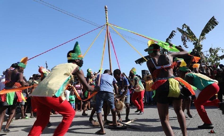 Haïti: Symposium sur le développement durable du monde rural