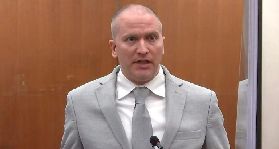 Monde: L'ex-policier Derek Chauvin écope de 22 ans de prison pour le meurtre de George Floyd