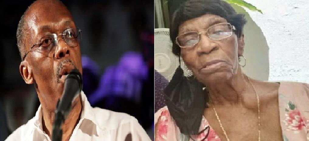 Monde: Décès de la mère de l'ex-président Jean-Bertrand Aristide
