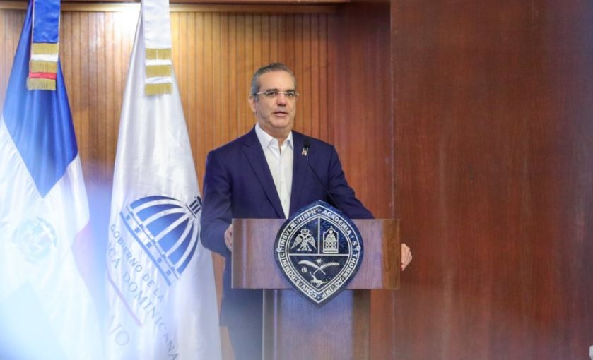 Monde: : Le Président Luis Abinader annonce la construction d'un barrage sur le fleuve Artibonite