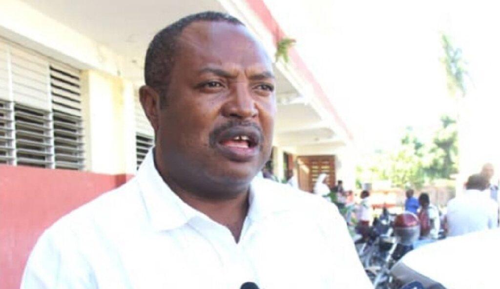 Haïti: Décès du syndicaliste René Prévil Joseph infecté au coronavirus