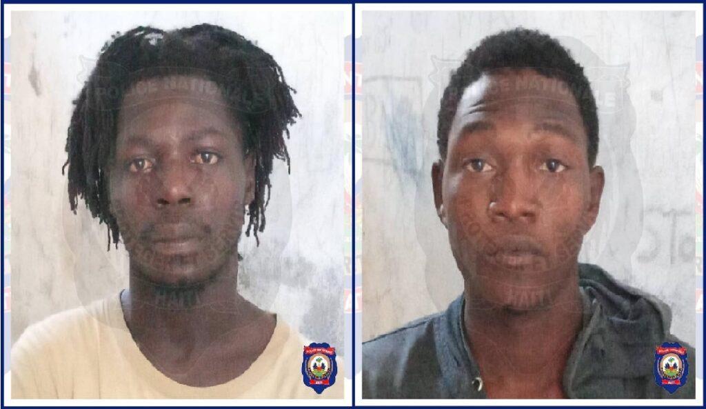 Haïti: Des présumés bandits tués et d'autres arrêtés lors d'une opération policière