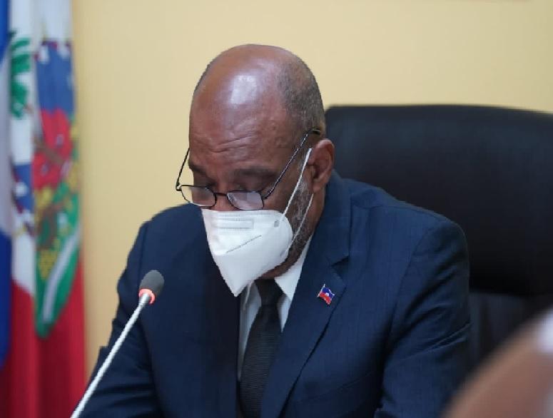 Haïti: Indexé  dans le rapport du RNDDH, Ariel Henry est appelé à démissionner