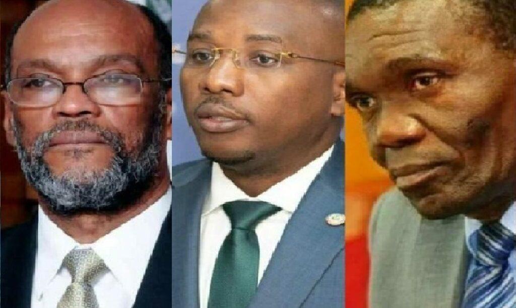 Monde: Washington à la recherche d'une solution politique en Haïti