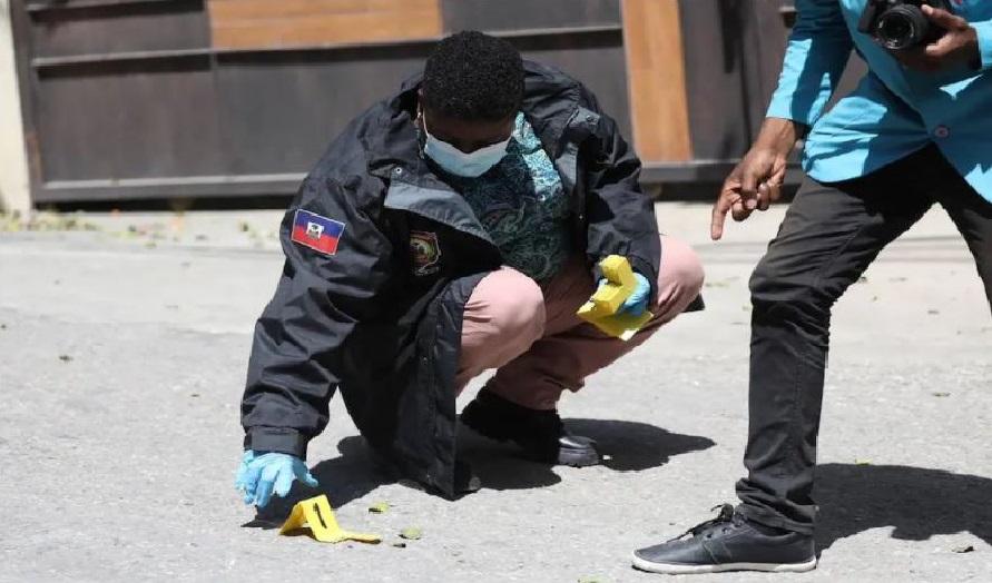 Haïti: L'assassinat du président Jovenel Moïse aurait duré environ deux heures