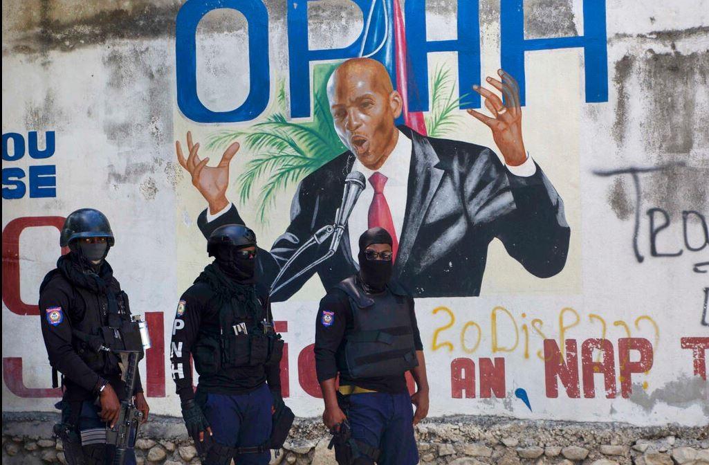 Haïti: Des journalistes de la capitale accusés d'avoir favorisé l'assassinat de Jovenel Moïse