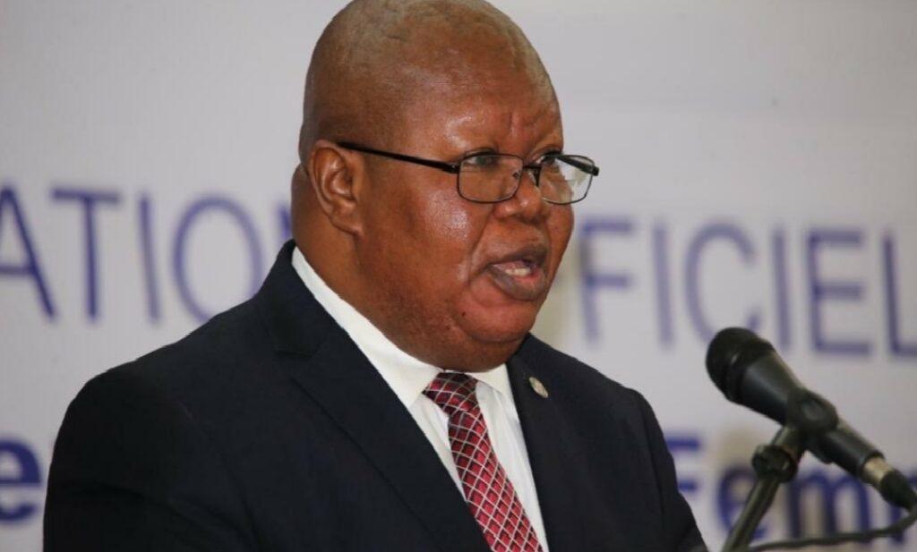 Haïti: Le gouvernement décrète 3 jours de deuil national en hommage au magistrat René Sylvestre