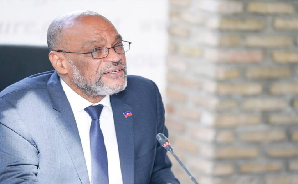 Haïti: le PM Ariel Henry tente de rallier à sa cause d'anciens opposants politiques de Jovenel Moïse