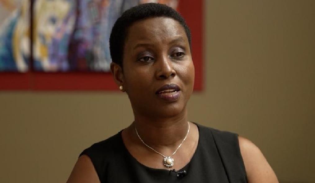 Monde:  Martine Moïse veut que l'ONU diligente une enquête autour de l'assassinat de son mari