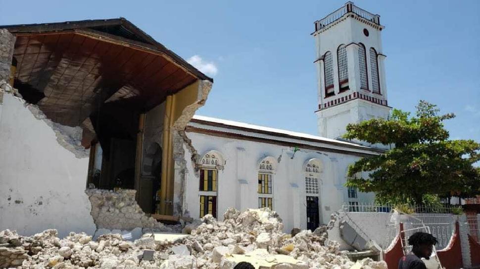 Haïti: La situation est encore critique dans plusieurs diocèses du Grand Sud