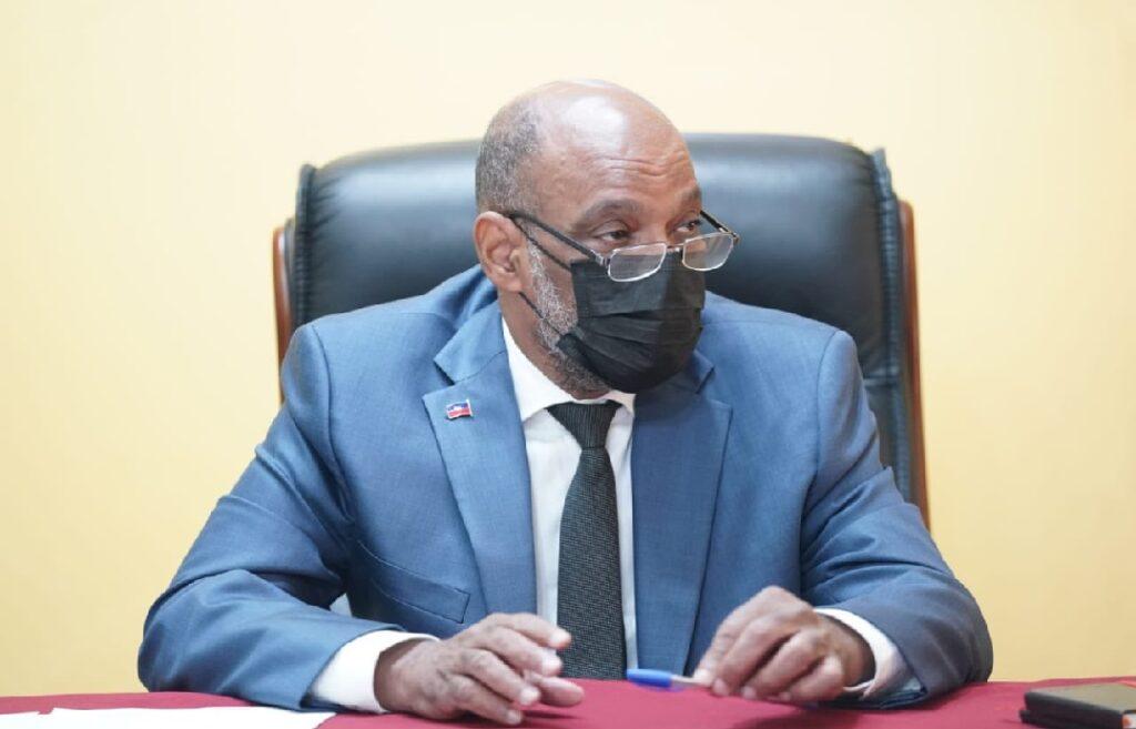 Haïti: Le premier ministre Ariel Henry dans le collimateur de la Justice