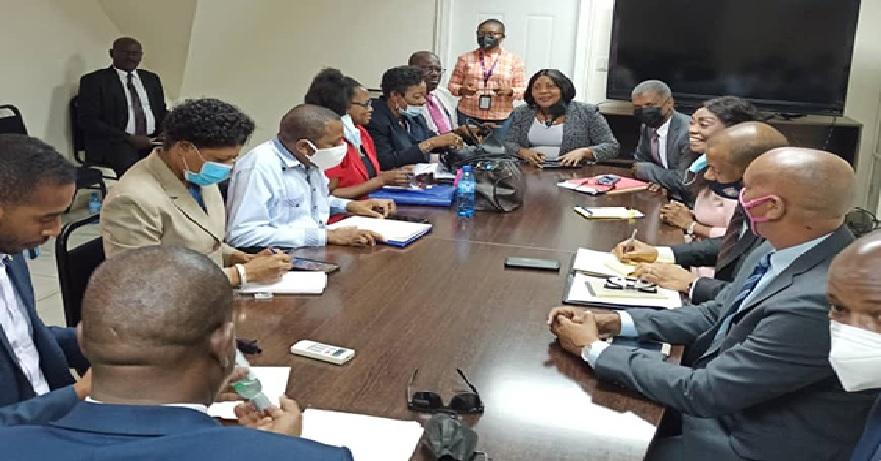 Haïti: Le CEP mis en place par Jovenel Moïse renvoyé