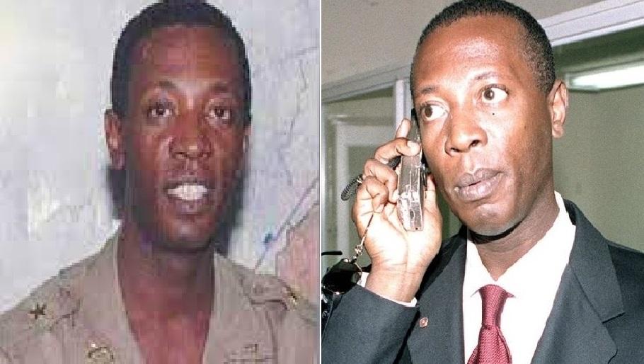 Haïti: Décès de l'ex-sénateur Lavalas et ancien major des FAd'H, Dany Toussaint