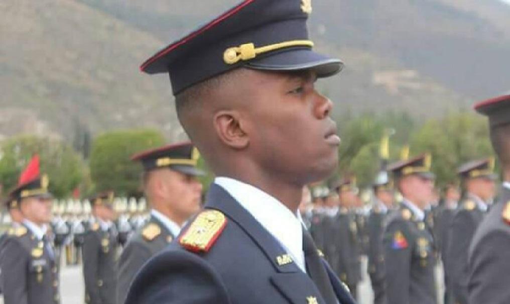 Haïti: L'audition de Dimitri Hérard au cabinet d'instruction reportée une 2ème fois