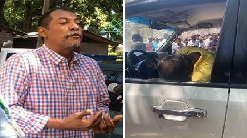 Haïti: Le président de l'association nationale des exportateurs de mangue, Jose Pablo Sylvain, assassiné