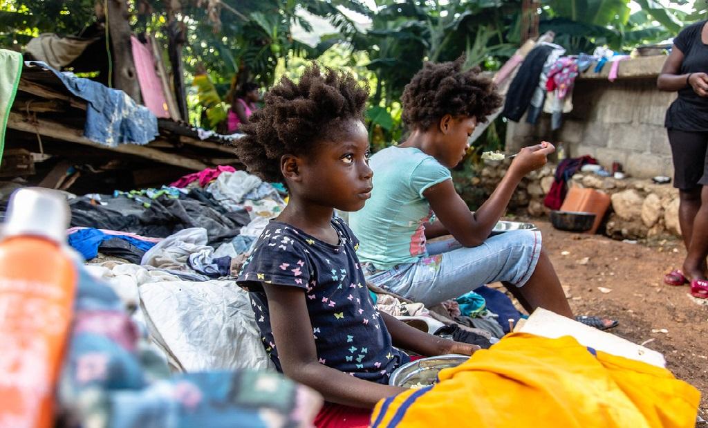 Monde: Les enfants haïtiens expulsés sont vulnérables à la violence, à la pauvreté et aux déplacements, prévient l'UNICEF