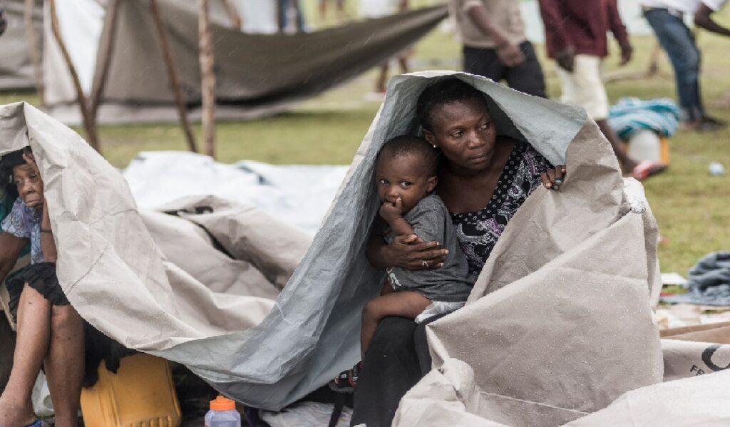 Haïti: 2,000 tonnes d'aide humanitaire mexicaine bloquée par l'insécurité