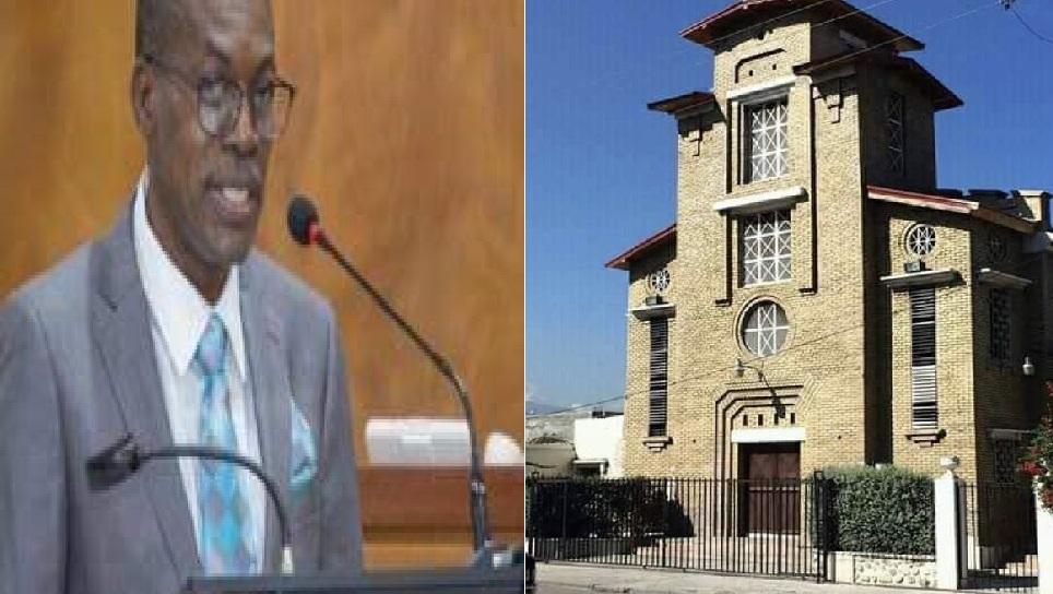 Haïti: Le diacre Sylner Lafaille de la Première Eglise Baptiste tué et sa femme kidnappée
