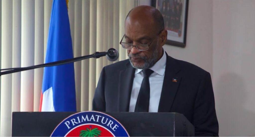 Haïti: Ariel Henry, l'homme au cœur des soupçons
