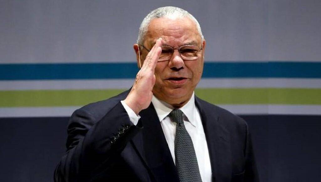 Monde: Colin Powell, premier secrétaire d'État afro-américain, meurt de la COVID-19
