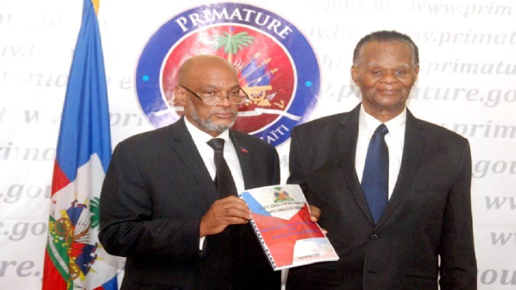 Haïti: Un mandat de cinq ans pour tous les élus dans la nouvelle constitution