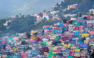 HAITI: Port-au-Prince, dans le Top 5 des pires villes au monde