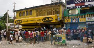 Haiti: Les autorités américaines veulent freiner tout transfert d'argent vers Haïti