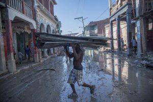 Haïti : Abandonnés du « Bondye »