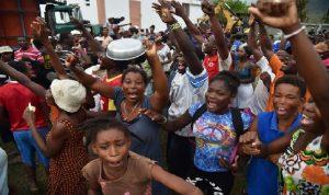Haiti: Une adolescente abattue et trois autres personnes blessées par balles à Dame-Marie