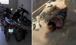 HAITI: Un bandit appréhendé par la police