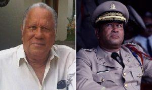 Haiti: L'ex-Général Henry Namphy attendu à Port-au-Prince, le 7 février prochain