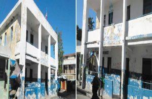 Haiti: Des policiers en difficulté au commissariat de Miragoâne