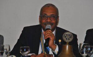 HAITI: Le Dr. Jack Guy Lafontant a été choisi comme premier ministre