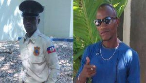 Haiti: Le dernier message d'un agent de la PNH abattu par balles à sa sortie d'une banque
