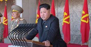 """Monde: La Corée du Nord menace de """"rayer"""" les Etats-Unis de la carte"""