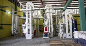 Haiti: Le Président Jovenel Moïse promet 9 usines de transformation de riz dans l'Artibonite