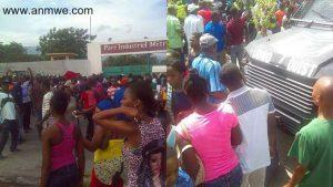Haiti: Six entreprises veulent fermer pour perte de plusieurs millions de dollars