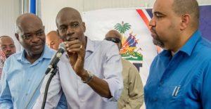 Haiti: Le Président Jovenel Moïse réitère «De l'électricité 24/24 dans tout le pays d'ici 2 ans»