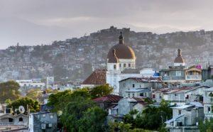 Haiti: Démolition de maisonnettes construites dans les zones périphériques du Cap-Haïtien