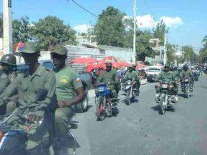 Haïti: Pourquoi une armée!