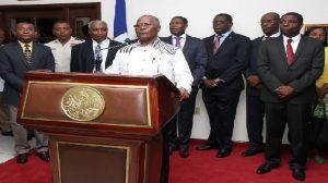 Haiti: Les diplomates nommés par Jocelerme Privert en 2016 rappelés